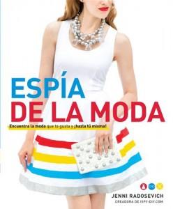 Baixar Espia de la moda pdf, epub, ebook