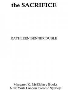 Baixar Sacrifice, the pdf, epub, eBook