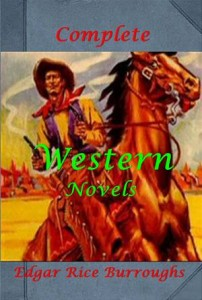 Baixar Complete western novels of edgar rice pdf, epub, ebook