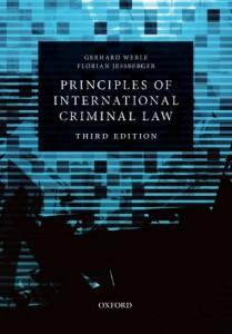Baixar Principles of international criminal law pdf, epub, ebook