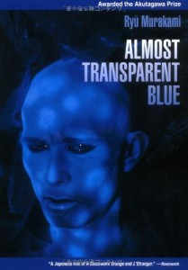 Baixar Almost transparent blue pdf, epub, eBook