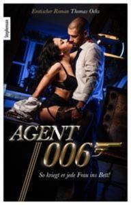 Baixar Agent 006 pdf, epub, eBook