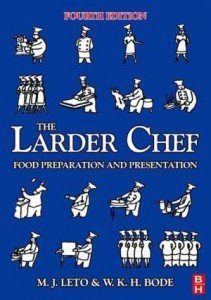 Baixar Larder chef, the pdf, epub, eBook