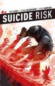 Baixar Suicide risk vol. 4 pdf, epub, ebook