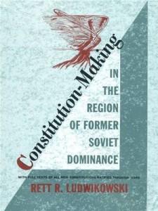 Baixar Constitution-making in the region of former pdf, epub, ebook