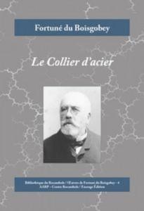 Baixar Collier d'acier, le pdf, epub, eBook