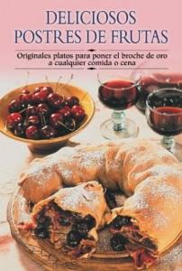 Baixar Deliciosos postres de frutas pdf, epub, ebook