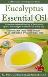 Baixar Eucalyptus essential oil the #1 most powerful pdf, epub, eBook