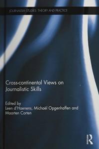 Baixar Cross-continental views on journalistic skills pdf, epub, eBook