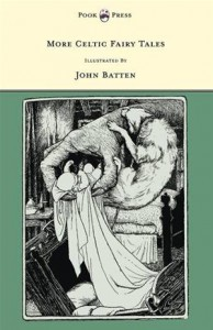 Baixar More celtic fairy tales – illustrated by john d. pdf, epub, ebook