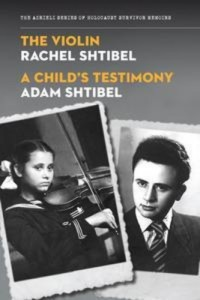 Baixar Violin/a child's testimony, the pdf, epub, ebook