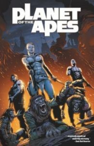 Baixar Planet of the apes: vol. 5 pdf, epub, eBook