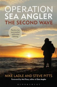 Baixar Operation sea angler: the second wave pdf, epub, ebook