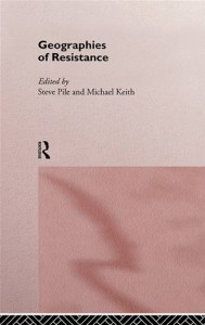 Baixar Geographies of resistance pdf, epub, ebook