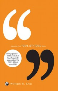 Baixar Mastering core toefl ibt/toeic words pdf, epub, ebook