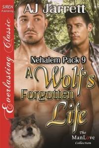 Baixar Wolf's forgotten life, a pdf, epub, ebook