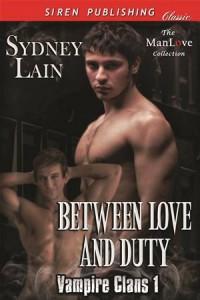 Baixar Between love and duty pdf, epub, eBook