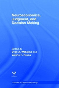 Baixar Neuroeconomics, judgment, and decision making pdf, epub, eBook