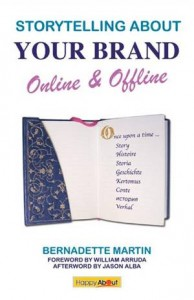Baixar Storytelling about your brand online & offline pdf, epub, eBook