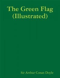 Baixar Green flag (illustrated), the pdf, epub, eBook