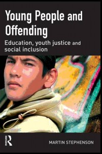 Baixar Young people and offending pdf, epub, eBook