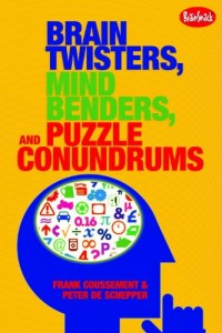 Baixar Brain twisters, mind benders, and puzzle pdf, epub, eBook