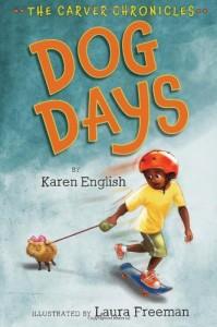 Baixar Dog days pdf, epub, eBook