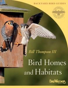 Baixar Bird homes and habitats pdf, epub, eBook