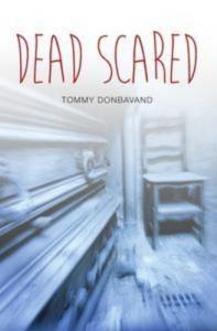 Baixar Dead scared pdf, epub, eBook