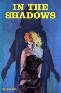 Baixar In the shadows pdf, epub, eBook