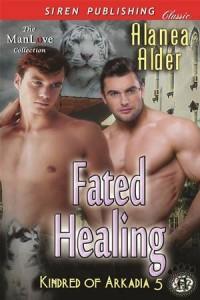 Baixar Fated healing pdf, epub, eBook
