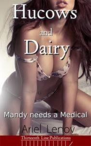 Baixar Hucows and dairy (lactation erotica) pdf, epub, eBook
