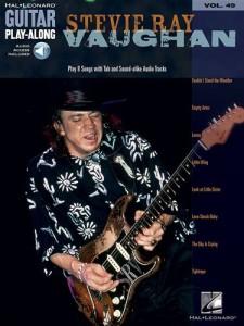 Baixar Stevie ray vaughan songbook pdf, epub, eBook