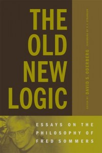 Baixar Old new logic pdf, epub, eBook