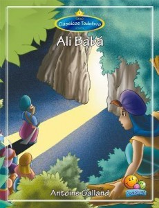 Baixar Ali Babá pdf, epub, ebook