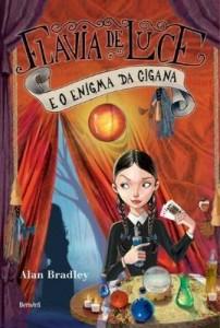 Baixar Flavia de Luce e o Enigma da Cigana pdf, epub, eBook