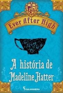 Baixar A História de Madeline Hatter pdf, epub, eBook