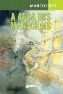 Baixar A Arca Dos Marechais pdf, epub, ebook