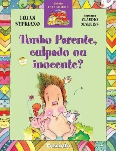 Baixar TONHO PARENTE – CULPADO OU INOCENTE? – 1ª edição pdf, epub, ebook