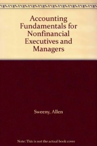 Baixar Accounting fundamentals for nonfinancial executive pdf, epub, ebook