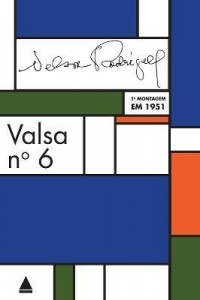 Baixar Valsa Nº 6 pdf, epub, eBook