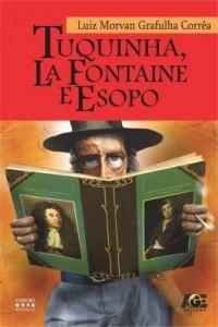 Baixar Tuquinha, La Fontaine e Esopo pdf, epub, eBook