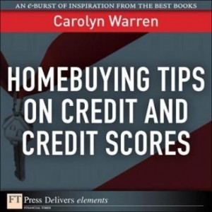 Baixar Homebuying Tips on Credit and Credit Scores pdf, epub, ebook