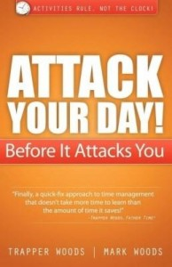 Baixar Attack Your Day! Before It Attacks You pdf, epub, eBook