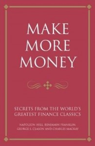Baixar Make More Money: Secrets from the World's Greatest Financial Results pdf, epub, eBook