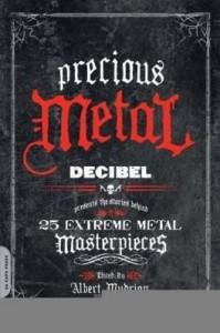 Baixar Precious Metal: Precious Metal pdf, epub, ebook