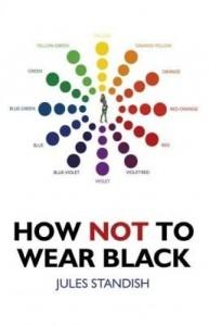 Baixar How Not to Wear Black pdf, epub, eBook