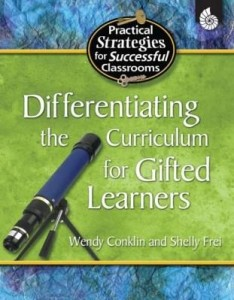 Baixar Differentiating the Curriculum for Gifted Learners All Grades pdf, epub, ebook