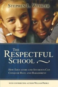 Baixar The Respectful School: How Educators and Students Can Conquer Hate and Harassment pdf, epub, eBook