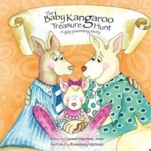Baixar The Baby Kangaroo Treasure Hunt, a gay parenting story pdf, epub, eBook